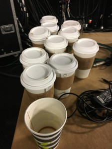 Coffee fuels the tech guys